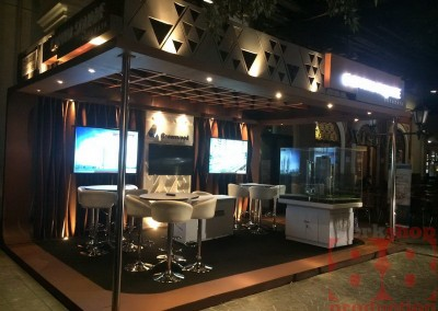 Booth Capital Square Surabaya @ Ciputra World Surabaya Info 08165441454