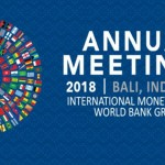 Event Partner IMF Annual Meeting Bali