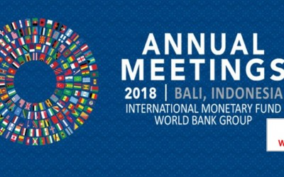 Looking Stand Contractor IMF World bank Conference 2018 ?